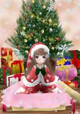 クリスマスドール