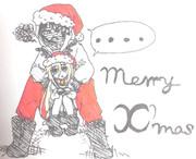 クリスマスザクレイちゃん