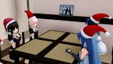 白露型のクリスマス(別視点から)