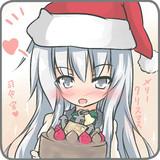 ヴェールヌイとメリークリスマス!!