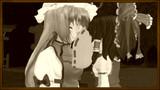 【東方MMD】思い出の写真