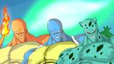 伝説の超御三家