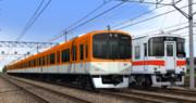 [RailSim2] 阪神電鉄9300系