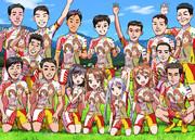 にゃんぱすチーム