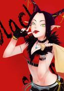BLACK☆SANTA