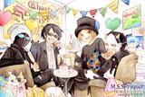 【MSSP】M.S.SProject描いてみた2015