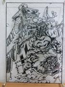 秦 こころ(コミックマーケット89)