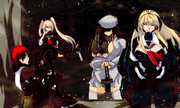 『破滅を呼ぶ艦隊』