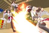 【MMD艦これコラボ】金剛型の日常交流任務:ESAKAの金剛・榛名に本当の姉妹の力を見せつけよ