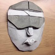 サイクロップス折紙