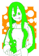 FROPPY&FROG