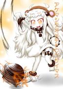 コママワシアケマシテオメデトウゴザイマ北方棲姫