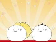 天界芸(っ*´ω`*c)