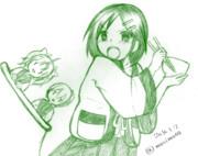 0102 黒潮+陽炎不知火
