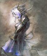 異世界の肖像
