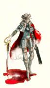 狩人の装束