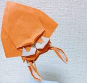 Splatoon折り紙