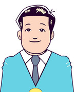 カラ澤松さん