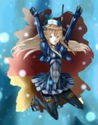 ドイツの人魚姫「U-511」