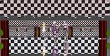 Checkered Bridge Stage