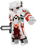 【Minecraft】モードレッド 全体図【Fate/apocrypha】