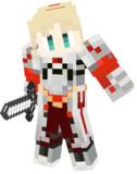 【Minecraft】モードレッド(第二再臨) 全体図【Fate/apocrypha】