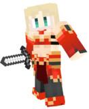 【Minecraft】モードレッド(最終再臨) 全体図【Fate/apocrypha】