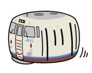国鉄キハ40形気動車 岡山地域色