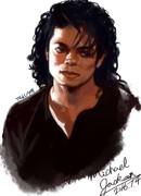 新年初MJ