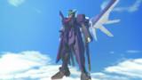 RR-レイドラプター 黒咲ガンダム