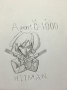 Agent レイセン