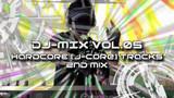 DJ-MIX vol.05 -Hardcore Techno Tracks 2nd Mix-