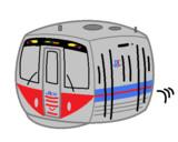 JR西日本キハ121系気動車
