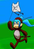 しゅしゅと猿年