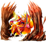 SR【土龍爪】九十九-ツクモ-