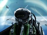 F-16パイロット
