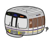 JR西日本223系電車 1000番台