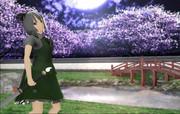 【MMD】Lightn式 魂魄妖夢(みょん) 配布