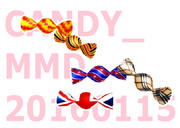 CANDY_MMD.