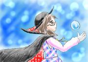 菫子の幻想