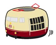 西ドイツ国鉄103型電気機関車