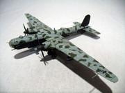 迷爆撃機で逝こう!【He-177 重爆撃機】