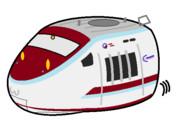 北越急行681系電車 スノーラビットエクスプレス