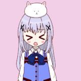 【ご注文は うさぎですか?】チノちゃん(香風智乃)別ver☆