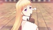 【APヘタリアMMD】露娘ちゃんがひたすら可愛い