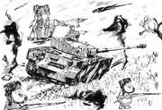 IV号戦車☆