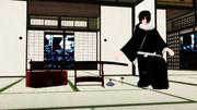 【MMD薄桜鬼】一君の刀お手入れセット【刀アクセサリ配布】