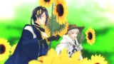 【1周年記念】向日葵で驚きを