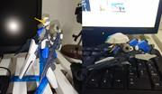 グレイズ 可変戦闘試作機