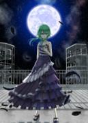 【GUMI】moon-light